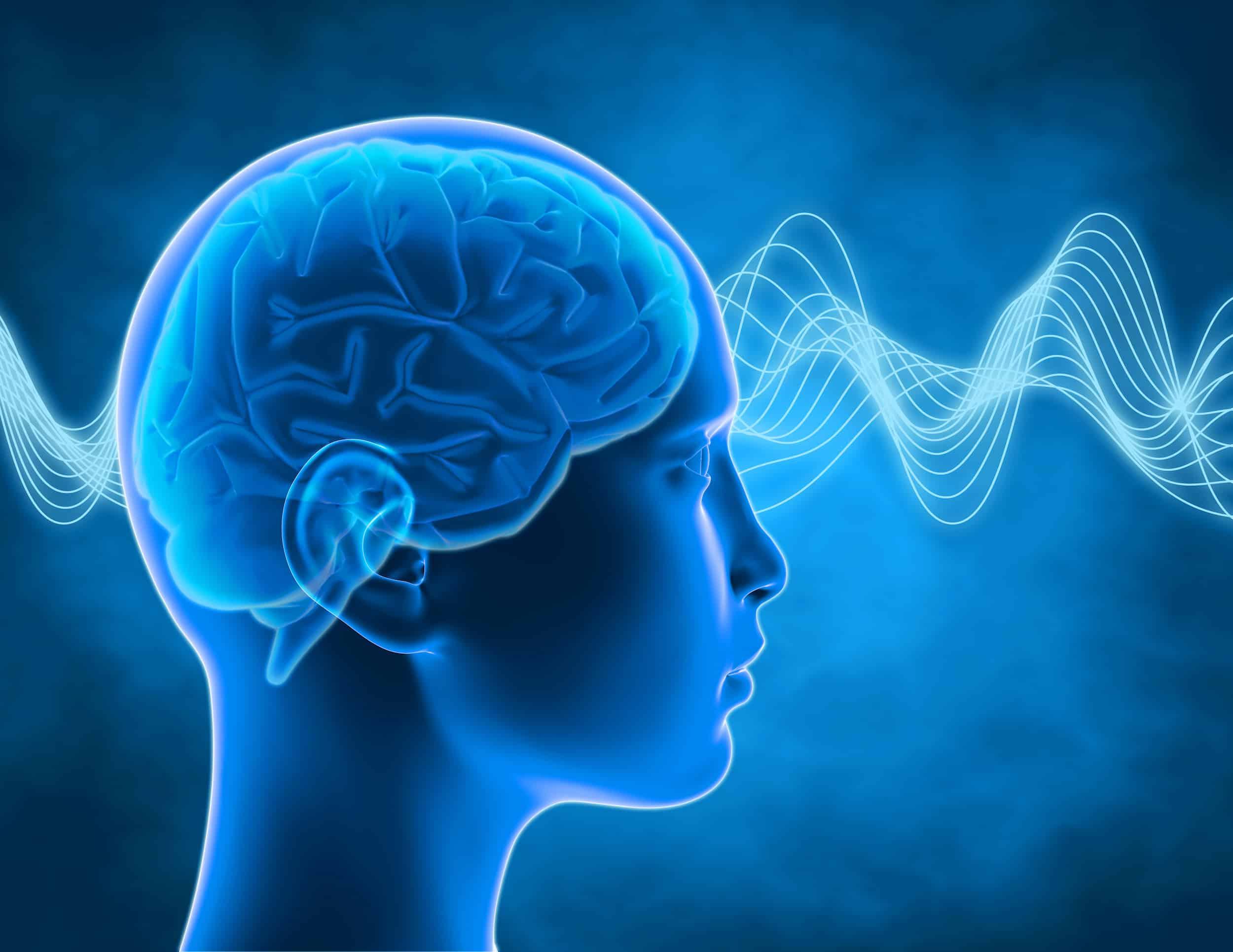 CES療法是以微安培電流的電刺激療法